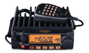 Yaesu-FT-2980R-80W-FM-2M-Mobile-Transceiver-3-Yr-Warranty-Authorized-Dealer
