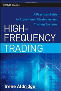 High Frequency Trading | HFT Brokers, Strategies and Software