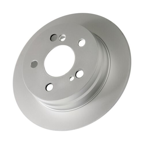 Eicher YH1014 Rear Right Left Brake Disc Kit 2 Pieces 258mm Diameter Solid