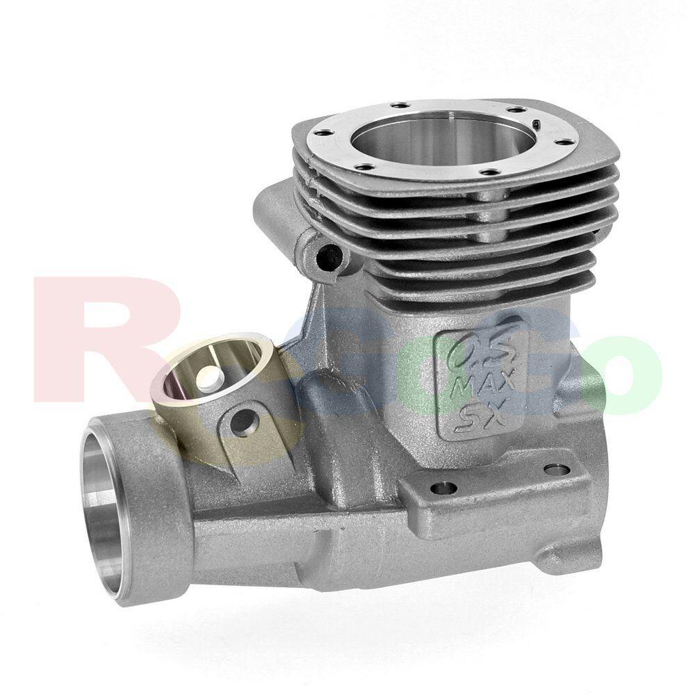 CRANKCASE  32SX,32SX-H   OS23401000 O.S. Engines Genuine Parts  alta qualità