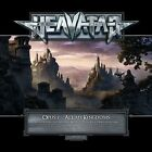 All My Kingdoms by Heavatar (CD, 2012, Napalm Records)