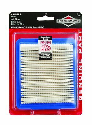 Briggs and Stratton Genuine Part  Air Filter Cartridge #5043K