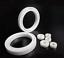 1pc 6701 Full Ceramic Bearing  ZrO2 Ball Bearing 12x18x4mm  Zirconia Oxide