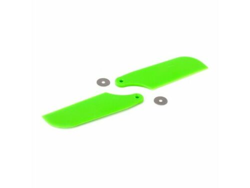 B450 B400 Tail Rotor Blade Green