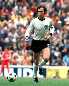 Image result for beckenbauer
