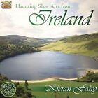 Kieran Fahy - Haunting Slow Airs from Ireland