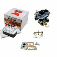 Datsun Ford Fits Nissan Genuine Weber 32/36 Dgv Manual Choke Carburetor