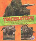 Triceratops and Other Horned Dinosaurs: The Need-To-Know Facts by Kathryn Clay (Paperback / softback, 2016)