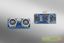 Ultraschall Entfernungsmesser Bausatz : Allnet 4duino ultraschall sensor hc sr04 günstig kaufen ebay