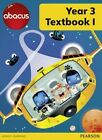 Abacus Year 3 Textbook 1 by Ruth Merttens (Paperback, 2013)