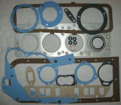 CASE VA VAC VAC14 VAH VAI VAO VAS WA106 VA124 HEAD GASKET NAME BRAND VT3312