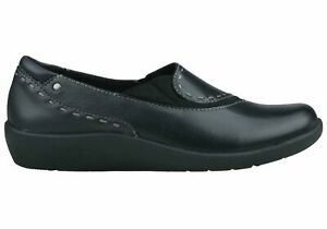 NEW-PLANET-SHOES-CERT-WOMENS-COMFORTABLE-LEATHER-FLAT-SLIP-ON-SHOES