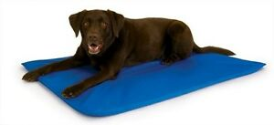 KH-Mfg-Indoor-Outdoor-Cool-Bed-III-Cooling-Dog-Pet-Bed-Pad-Mat-Large-Blue-KH1790