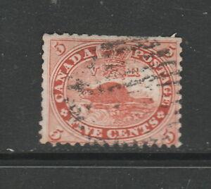 Canada Uni-Trade #15 Used