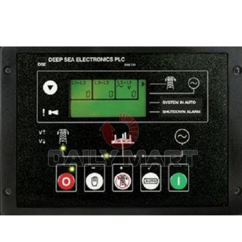 DSE720 Replacement for Deep Sea Generator Controller Control Module
