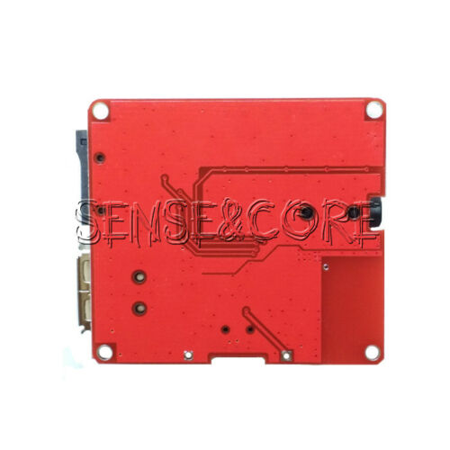 Bluetooth 4.1 Audio Decoder MP3 Player Board Micro USB TF SD Card Modul 3.7-5V