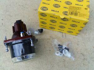Unimog-437-Scheinwerfer-Bi-Halogen-links-rechts-passend-NOS-Hella-1LL009998-221