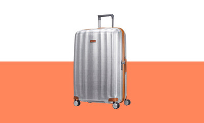 Super Saturday Luggage Sale