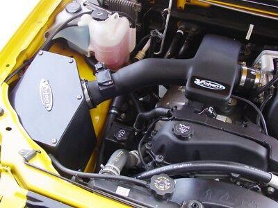 Volant Closed Box Air Intake for Chevrolet//GMC Colorado//Canyon 3.5L 2004-2006