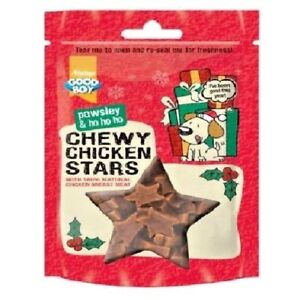 CHEWY-CHICKEN-STARS-65g-pack-Pawsley-Christmas-Dog-Treats-bp-XMas-Pet-Food