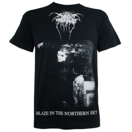 Tshirt Darkthrone A Blaze In The Northern Sky