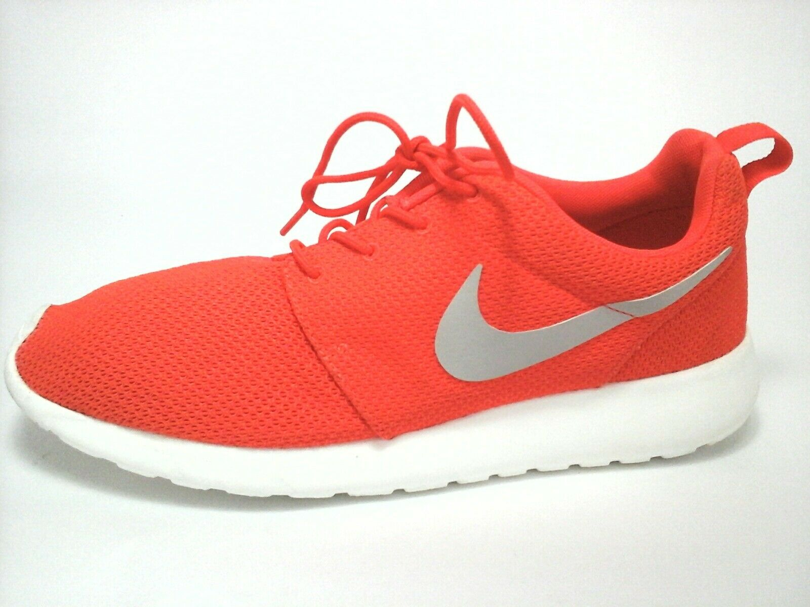 NIKE Chaussures KNIT Athletic Running ORANGE Baskets Hommes  US 11 EU 45  Hommes 110 RARE dee6bd