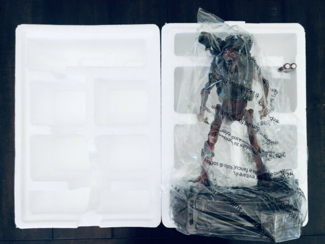 "12/"" Revenant Statue LED Base Doom Collector/'s Edition Figure Statue Bethesda"