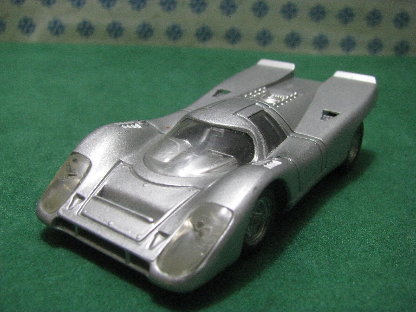 Vintage - Porsche 917k - 1 43 Auto-Pilen