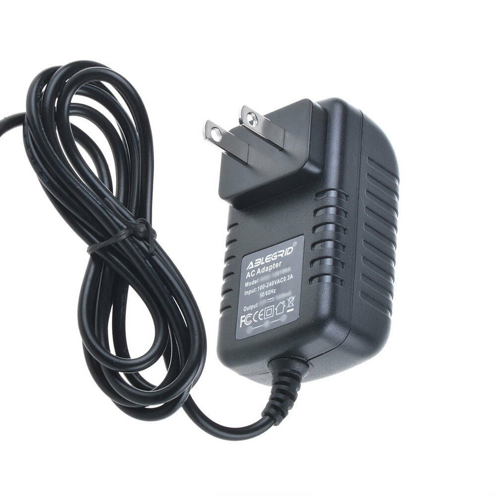 6V Mains AC-DC Adaptor Power Supply for Motorola MBP20 Baby Side Camera Unit PSU
