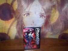 Phantom The Animation (OVA) - BRAND NEW - Anime DVD - Anime Works 2006