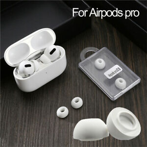In-Ear-Earbud-Earplugs-Silicone-Ear-Tips-Earphone-Cover-Cap-For-AirPods-Pro