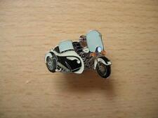 Pin Gespann Harley Davidson Precision Seitenwagen 0391 Sidecar Gespann