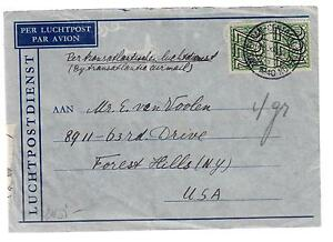 1940-Occupied-Netherlands-Censored-Cover-to-USA
