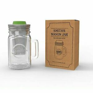 Cold Brew Coffee Maker and Tea Infuser With Mug Drinking Lid Makers  Specialty