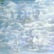 Weather Report Sweetnighter (1973) [CD]