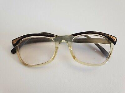 ????vintage 1950s Suzanne Mca Glasses Eyeglasses ????48/20