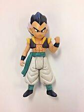 """Dragon Ball Z DBZ 4"""" Gotenks Figure Jakks 2003"""