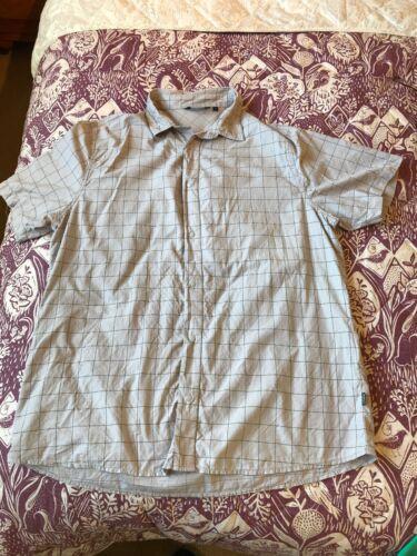 Rohan MEN/'S AURA Camicia con controllo di umidità dinamico Taglia Large