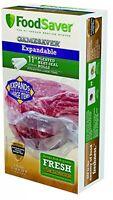 Foodsaver Expandable Vacuum Bag Rolls Large Foods Roast Food Kitchen Supplies