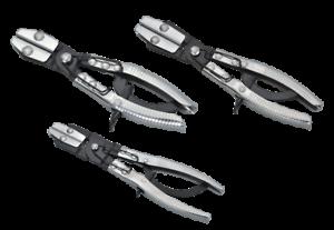 3pcs-Oil-Pipe-Tube-Hose-Sealing-Locking-Pliers-Clamp-Round-Flat-Mouth-8-034-10-034-12-034
