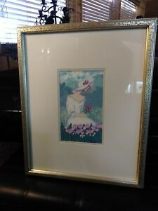 Katherine E Parker American Artist Watercolor Pencil Lot 1 Ebay