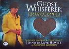 Ghost Whisperer 1 & 2 Costume Card GC-13 Jennifer Love Hewitt