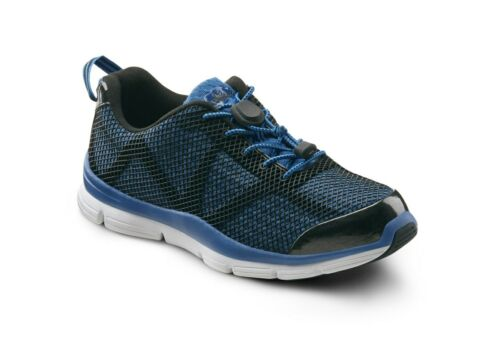 All Colors All Sizes Dr Comfort Jason Men/'s Athletic Shoe