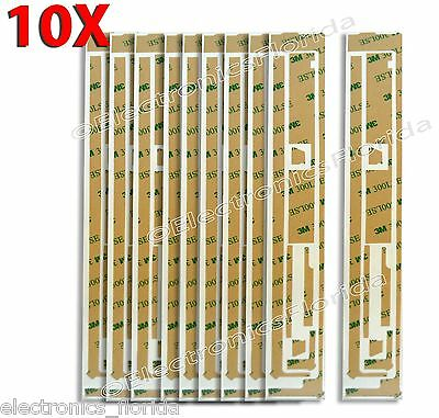 NEW Adhesive Glue Sticker Tape Double Sided For iPad 3 A1416 A1430 A1403