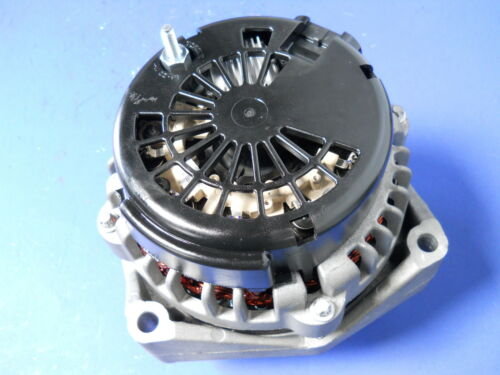 2001 Chevrolet Blazer 105AMP Alternator 8 Cylinder 4.3 Liter Engine