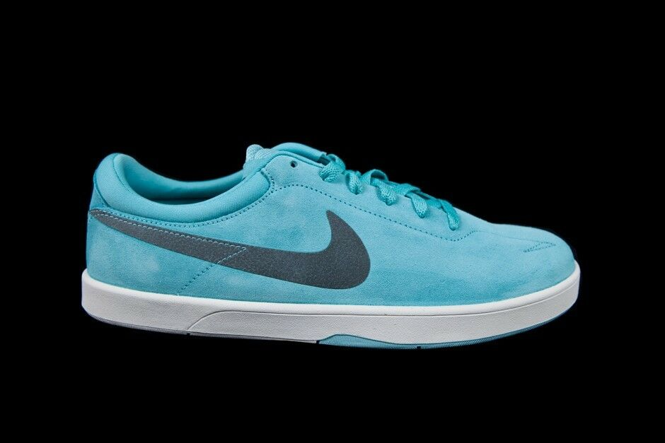 Nike SB Eric Koston PARADISE AQUA SLATE BLUE sizes 9-12 TIFF 442476-401