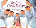 The Seven Chinese Brothers 9780833592262 by Margaret Mahy Prebound