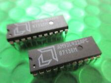 AM93L422APC, 256 X 4Bit,  IMOX RAM, TTL, BIPOLAR, AMD, **2 CHIPS** £3ea