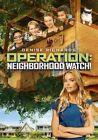Operation Neighborhood Watch - DVD Region 1