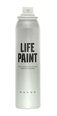 VOLVO LIFE PAINT SEE-THROUGH REFLECTIVE SPRAY